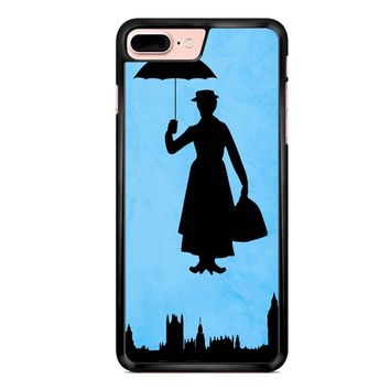 Mary Poppins iPhone 7 Plus Case