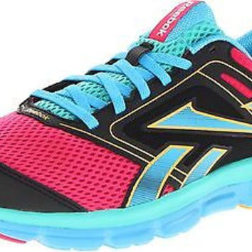 Reebok Women's Dual Turbo Fire Running Shoe