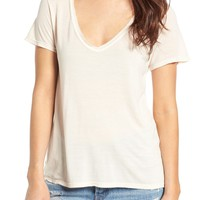 PST by Project Social T Washed Tee | Nordstrom