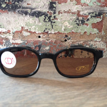 KD Originals, Dark Brown Lens