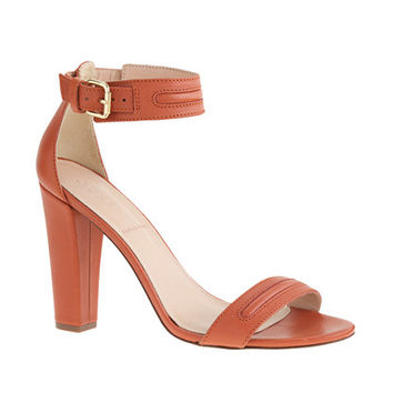 J.Crew Womens Amalia High-Heel Sandals