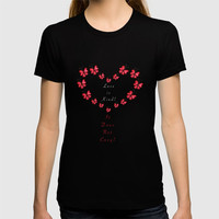 Love is Kind! T-shirt by ecreativeartdesign