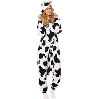 Cow One Piece Costume
