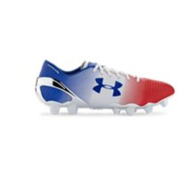 Under Armour Womens UA ClutchFit Force FG Soccer Cleats  USA Edition