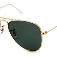 Tagre™  Cheap New Kids Ray Ban Junior Sunglasses Ray-Ban Junior RJ9506S Aviator 223/71 outlet