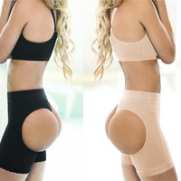 Women's Sexy Butt Lifter with tummy control Seamless longer shaper Panties SHAPEWEAR Butt Lift Shaper Panty Tummy Control 803