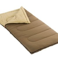 Coleman Kern River 4.5-lb. Sleeping Bag Sleeping