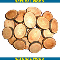 Wood Discs Supplies Wood Slices Findings, Melia Azedarach Natural Wooden Texture. Wood Slices, Wood Discs, Wood Slabs, Wood Tags, Wooden NEW