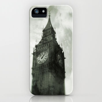 London 1.07 iPhone & iPod Case by Ally Coxon