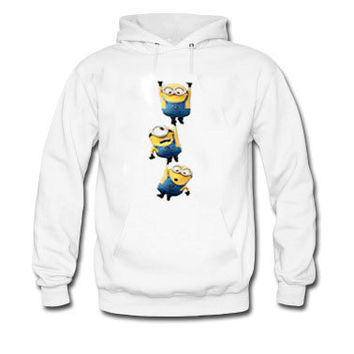 3 minions Sweater , Men sweater , Women Sweater, Shirt hoodie trendis.