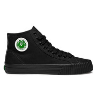 PF Flyers - Center Hi Sandlot - Black