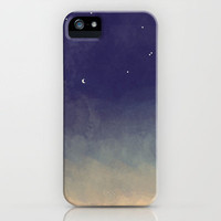 Dusk v2 iPhone Case by Joy Laforme | Society6