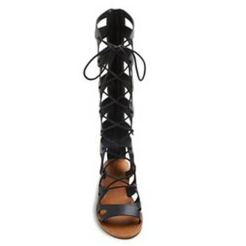 Women's Lizzy Gladiator Sandals - Mossimo Supply Co. ™