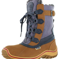 Pajar Adriana Low Women's Warm Lined Snow Boots