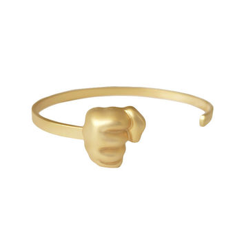Stylish Jewelry New Arrival Shiny Accessory Strong Character Bangle [9664560975]