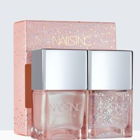 Nails inc The Future is Fairy Nail Polish Duo | Nails inc.US