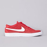 Flatspot - Nike SB Bruin Premium Light Crimson / White - Black