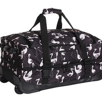 Billabong Sumwhere in Time Roller Black Flamingo - Zappos.com Free Shipping BOTH Ways