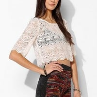 Kenny Lola Short - Urban Outfitters