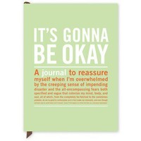 It's Gonna Be Okay Guided Journal