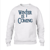 Designer Winter is Coming Game of Thrones