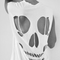 Sirenlondon — Skull Take 3 Top