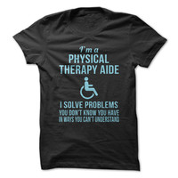 Physical Therapy Aid