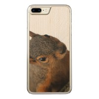 I see you carved iPhone 7 plus case