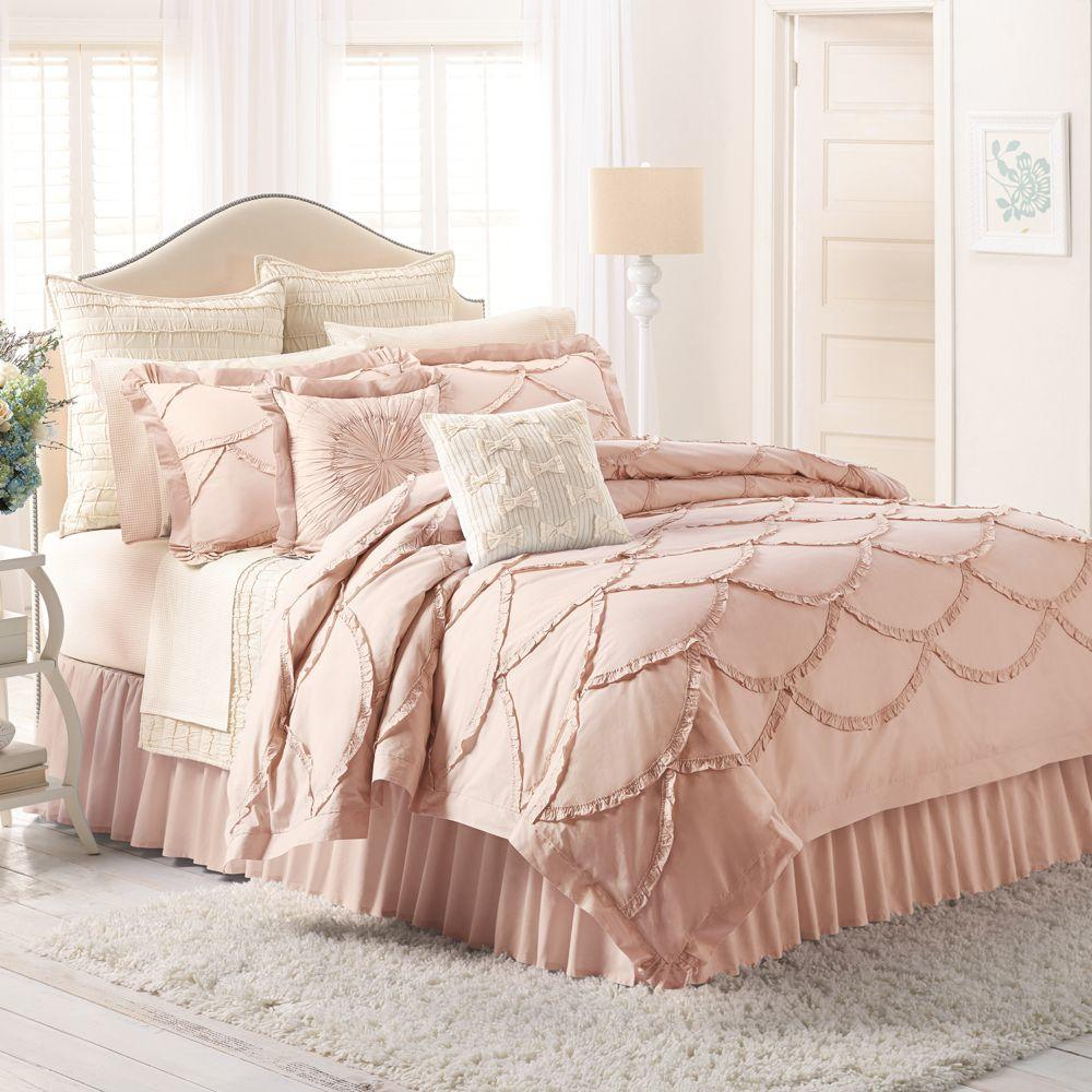 LC Lauren Conrad Isabel Bedding from Kohl's