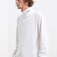 Stussy Turtleneck Long Sleeve Jersey | Urban Outfitters