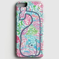Lilly Pulitzer Vineyard Vines iPhone 6 Plus/6S Plus Case | casescraft