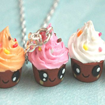 Kawaii Froyo Necklace