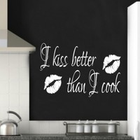 i kiss - G Direct Wall Stickers