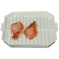 Microwave Bacon Crisper - 57664 - Betterware