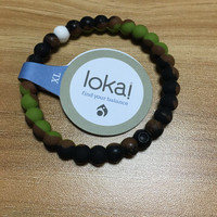 Shopnelo New Arrival Lokai Bracelet On SALE  (Como  B )