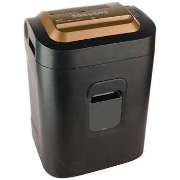 Royal Mc1205 Micro Cut Shredder (copper)