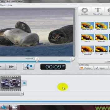 MAGIX Video easy HD 6.0.0.47 Crack Serial Keygen