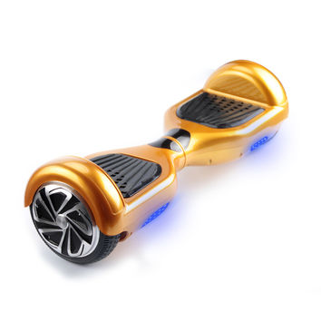 Popular Electric Self Balancing Scooter Smart Balance Standing Hoverboard Scooter With Samsung Battery UL Charger