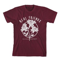Roses Maroon : FEAR : MerchNOW - Your Favorite Band Merch, Music and More