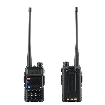 Baofeng UV 5R  Walkie Talkie