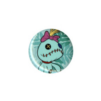 Disney Lilo & Stitch Scrump Pin