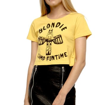 Blondie BLUNTIME T-Shirt
