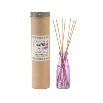 Freshness In A Bottle Diffuser
