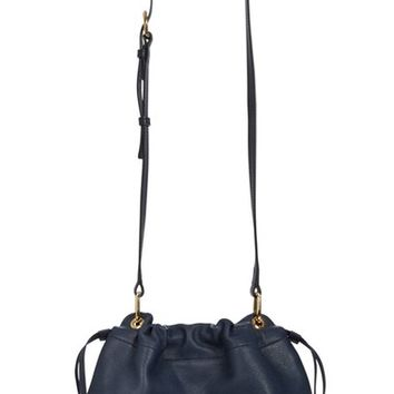 Burberry 'Small Bingley' Leather Bucket Bag | Nordstrom
