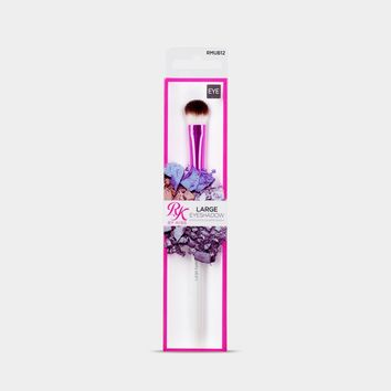 MAKEUP BRUSH FROM RK BY KISS - LARGE EYESHADOW