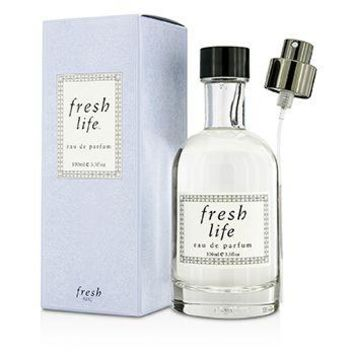 Fresh Fresh Life Eau De Parfum Spray Ladies Fragrance