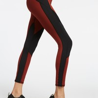 Michi Extension - Cropped High Waisted Leggings