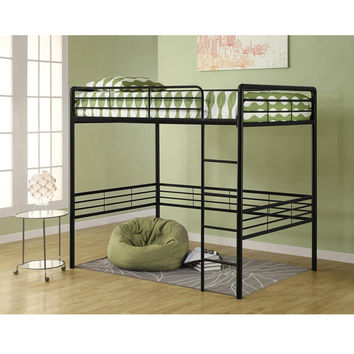 Ameriwood Loft Bed Full at Brookstone—Buy Now!