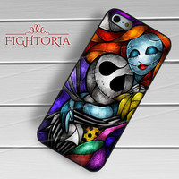 Nightmare stained glass-1nna for iPhone 4/4S/5/5S/5C/6/ 6+,samsung S3/S4/S5,S6 Regular,S6 edge,samsung note 3/4