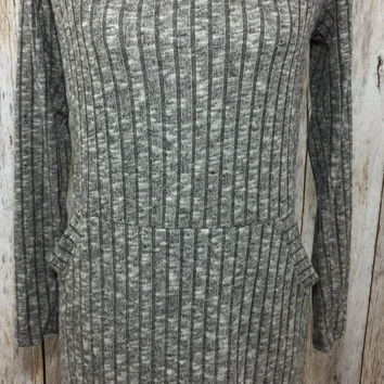 It's Easy for You Sweater Dress